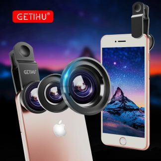 Mobile Phone/Tablet Lenses